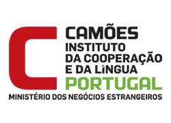 Camoes Instituto logo