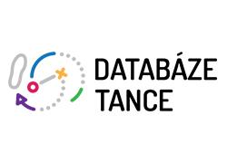 Databáze tance logo