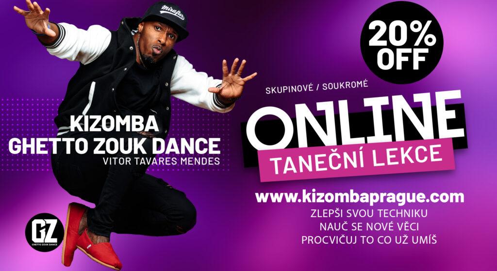 Online tanecni lekce